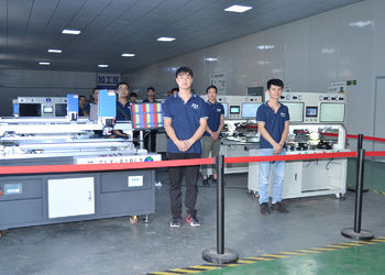 Guangzhou Chuang Li You Machinery Equipment Technology Co., Ltd